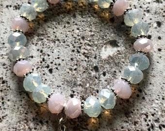 Pearl bracelet Ice Princess