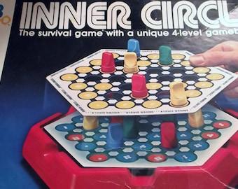 1981 Inner Circle Game