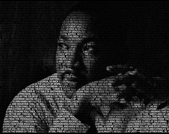 """Martin Luther King, Jr. """"I have a dream"""""""