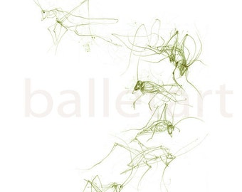 insect art, emerald green, art print, grasshopper, snapshot, wall art, ink drawing, sketch, spring art, wall prints, artwork, st patrics day