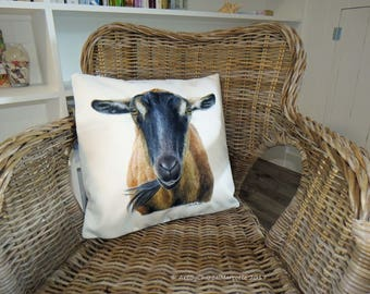 Exclusive Handmade Cushion Cover