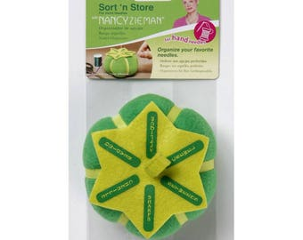 Clover Sort N Store For Hand Needles Part No. 9520 DISCONTINUED