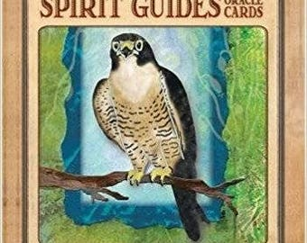 1 Card Video Reading. Message from your animal spirit guide or totem!