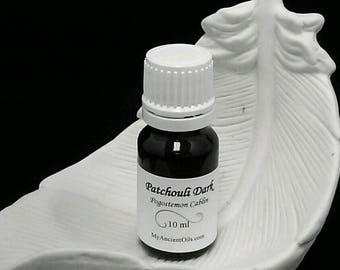 Pure Essential Oils, Undiluted, Therapeutic Grade