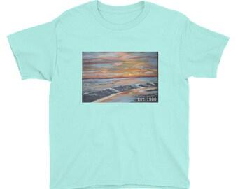 Kiddos est post 1988 T-shirt