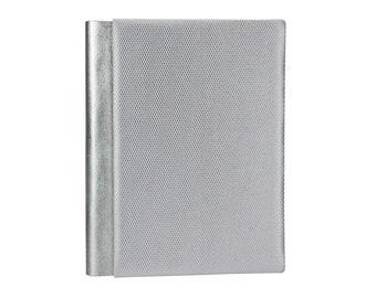 Vertical Album 20x30 Technical Fabric