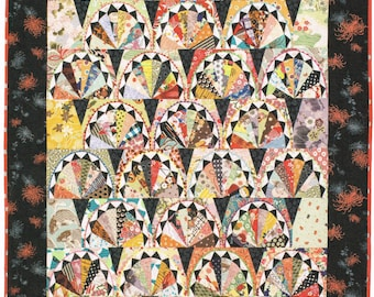 PDF of Japanese Ice Creams quilt pattern