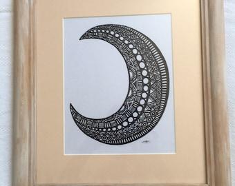 Moondust series.