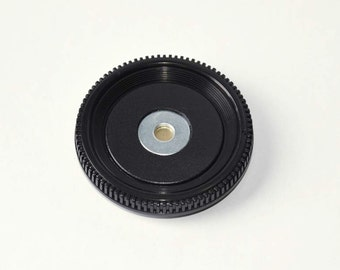 "pinhole ""lens"" - attachment for SLR/DSLR camera- nikon, canon or pentax k mount"