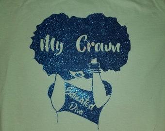 My Crown Tshirt