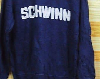 SALE Schwinn M size Sweatshirt