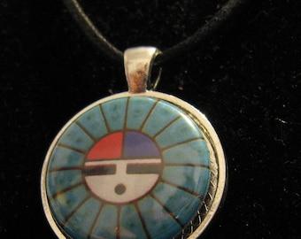 Interchangeable Button Necklace