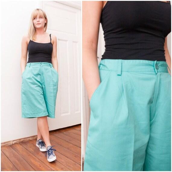 80s shorts womens