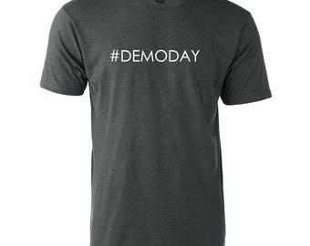 DEMODAY T-shirt Fixer Upper T-Shirt Demoday Graphic Tee