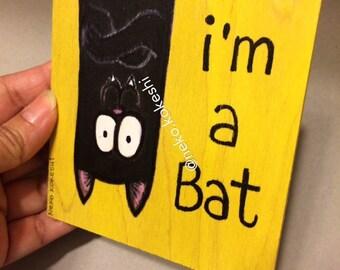 "Neko ""Bat!""...KINDA read description"