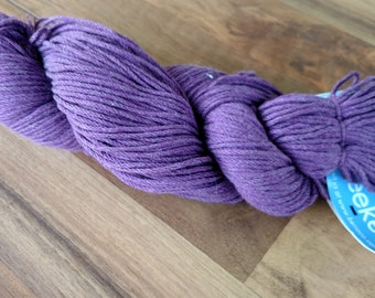 Berroco yarns weekend purple