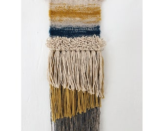 "Weaving wall ""Selma"""