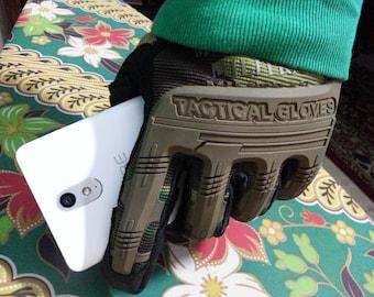Gloves Camo Ver