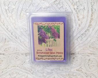 Wax Melts-Lilac