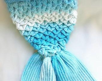 crochet mermaid tail, crochet baby mermaid tails, mermaid tail photo prop, newborn mermaid tail, baby shower gift, newborn photo prop,
