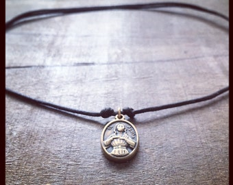 ST. AGATHA Necklace