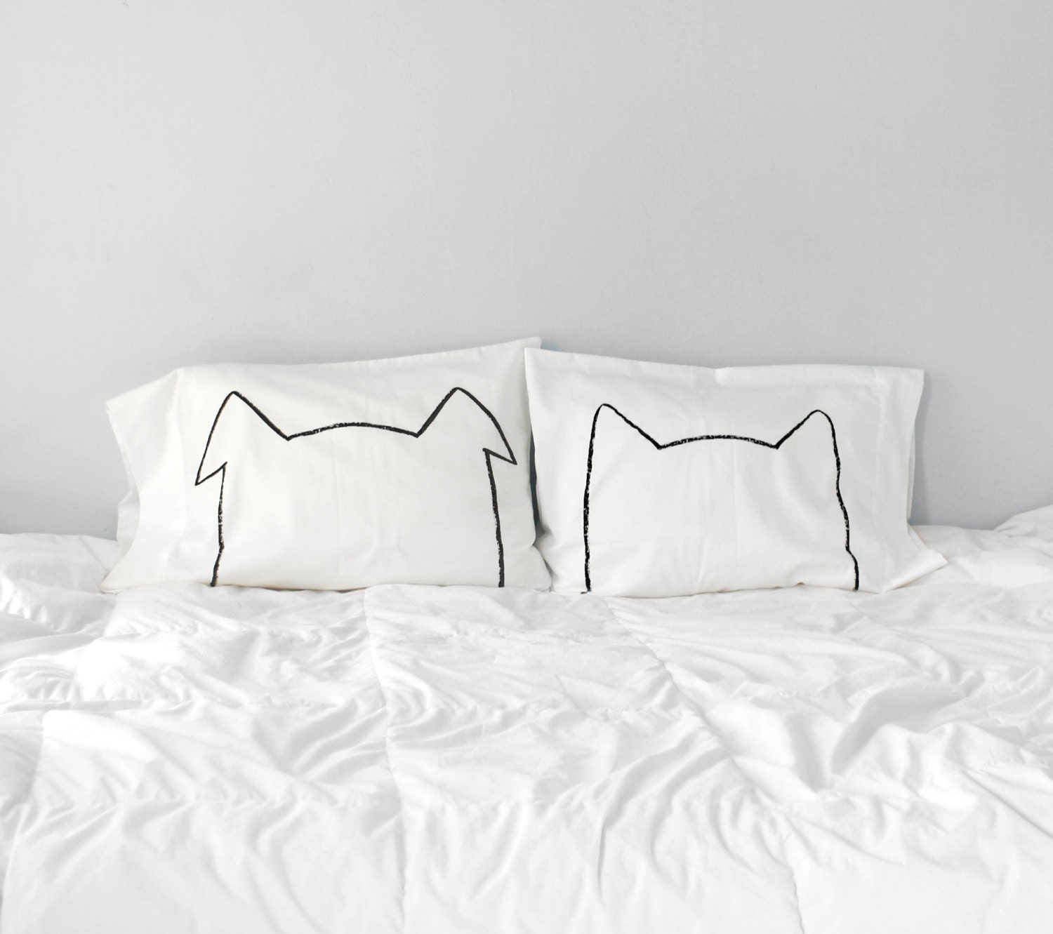 mrs his and hers long fun couple boldloft personalized embroidered diy cases i love for of throw size pillowcases pillowcase couples mr her pillow distance order you full pillows