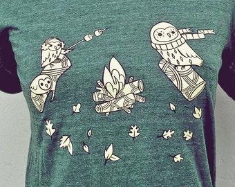 Summer Tshirt - Outdoor Graphic Tee - Hiking Gift, Camping Shirt, Mountain shirt, Camping Gift, Hiking T shirt, summer outdoors, camping tee