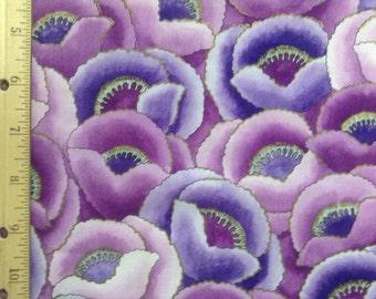 Andover Fabrics  Poppies  #3593