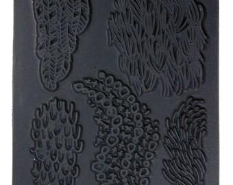 Texture Stamp - Random Texture by Christi Friesen (PN4757) **CLOSEOUT**