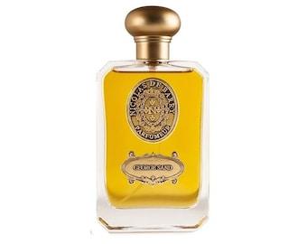 Parfum Historique: George Sand