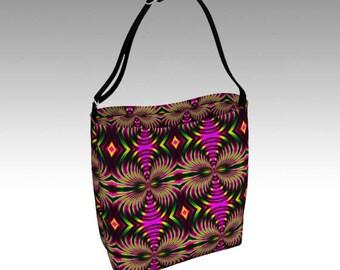 Tote Bag, Tribal Bag, Beach Bag, Grocery Bag, Carryall, Market Tote, Book Bag, Shopping Bag, Farmer's Market Tote, Travel Bag, Shoulder Bag