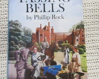 1978 ** The Passing Bells ** Phillip Rock  ** sj