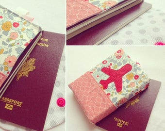 Family 4/5 Passport sleeve