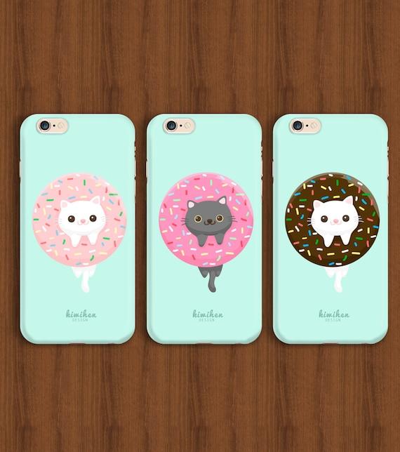 iphone 6 case donut