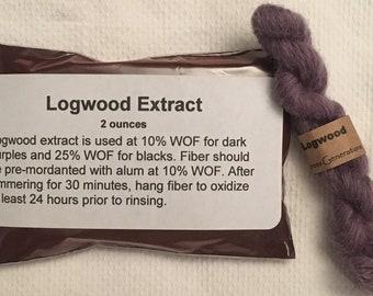 Logwood Extract