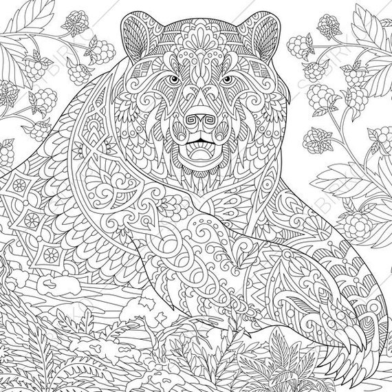 Coloring Pages Zip File : Adult colouring pages easter coloring zip