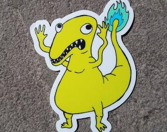 Emmett Sticker