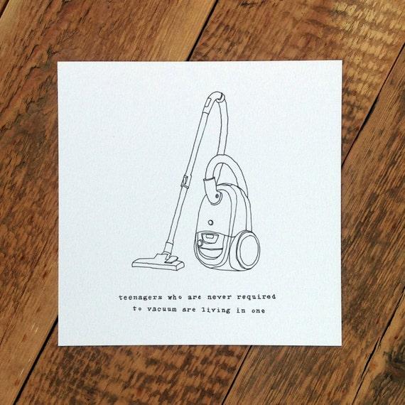 lustige geburtstagskarte f r jugendliche teen karte. Black Bedroom Furniture Sets. Home Design Ideas