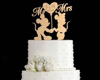 Mickey and minnie cake toppers,Mickey mouse wedding cake topper,Mickey mouse wedding,Mickey mouse cake topper,Mickey mouse cake,6612017