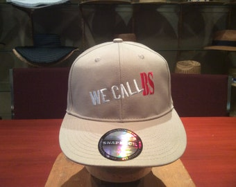 We Call BS Hat, Baseball Cap, Protest Hat, March Hat, Never Again, MSD Strong, Gun Reform