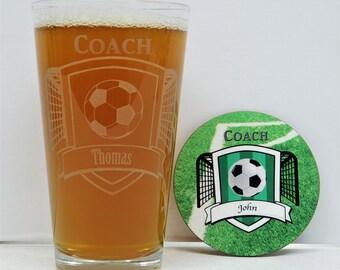 Soccer coach, Soccer Coach Gift Set, Coach gift, Soccer gift, Coach gifts, Soccer