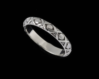 Hugs and Kisses Ring 2532S