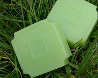 Antifunkal Soap