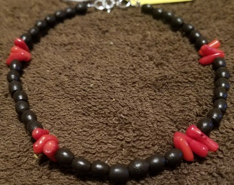 Coral Cupolini Bracelet