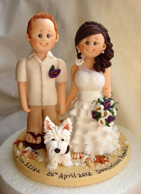 How To Preserve Your Wedding Cake Topper