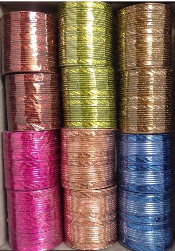 EID 288 piece Indian bangles box set