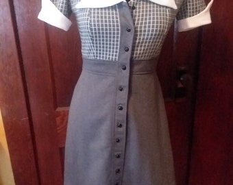 Vintage Patricia Fair dress