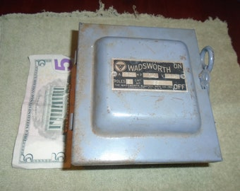 Fuse Switch Box Free Download Wiring Diagram - Wiring Diagram