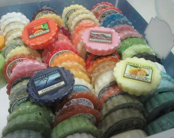 Yankee Candle Scented Wax Potpourri Melting Tarts