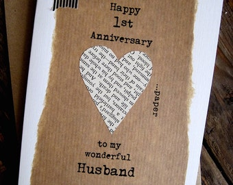 Fun anniversary gift for boyfriend girlfriend man woman